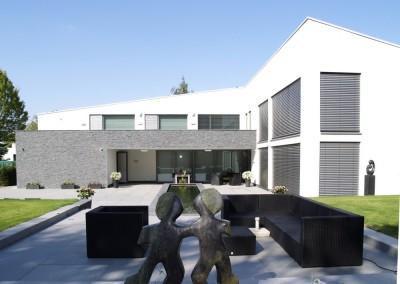 Modern wonen in Limburg (domotica)