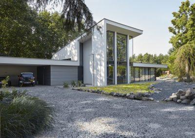 Luxe villa in Uden (domotica en audio)