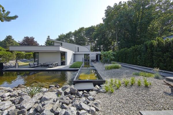 Verbouw ideeën luxe villa architectengildearchitectengilde uw